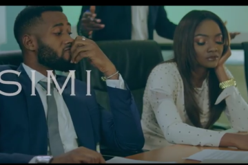 VIDEO: Simi – One Kain