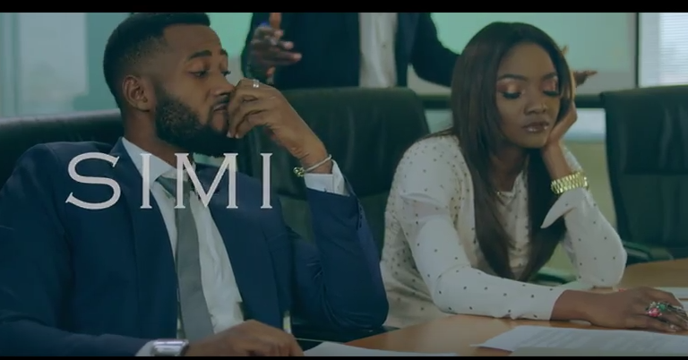 VIDEO: Simi - One Kain