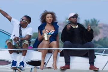 VIDEO: Skiibii x D'tunes – Skibobo
