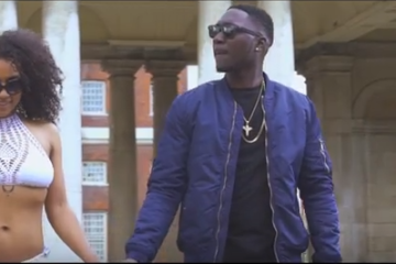 VIDEO: Snipz – Into You