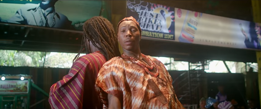 VIDEO: Solidstar - Emi O Mo