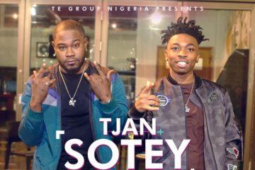 Tjan ft. Mayorkun – Sotey (prod. Orbeat)