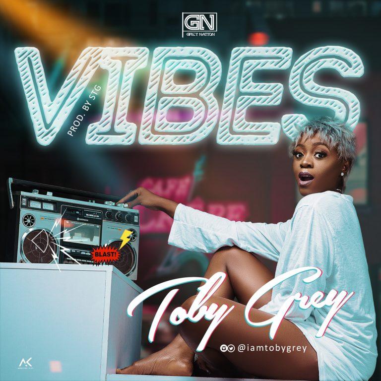 Toby Grey - Vibes (Prod. by STG)