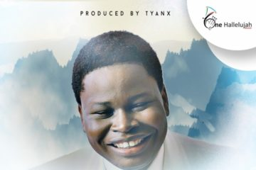 Tosin Bee – You Are God [Prod. By Tyanx]