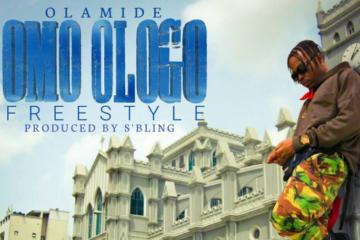 PREMIERE: Olamide – Omo Ologo (Prod. by S'Bling)