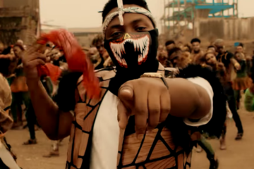 VIDEO: Olamide – Science Student