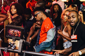 VIDEO: DMW – Mind ft. Davido, Peruzzi, Dremo & Mayorkun