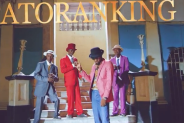 VIDEO: Patoranking – Available