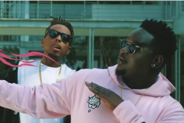 VIDEO: Wande Coal X LeriQ – Will You Be Mine