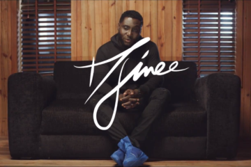 VIDEO PREMIERE: Djinee – Find You
