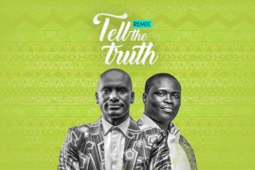VIDEO: YinQue AfriQue Ft. Nosa – Tell The Truth Remix