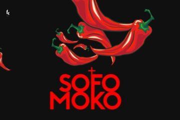 B4Bonah x Sarkodie – Sofo Moko (Prod. Zodiac)
