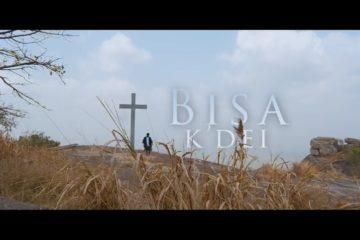 VIDEO: Bisa Kdei – Hammer