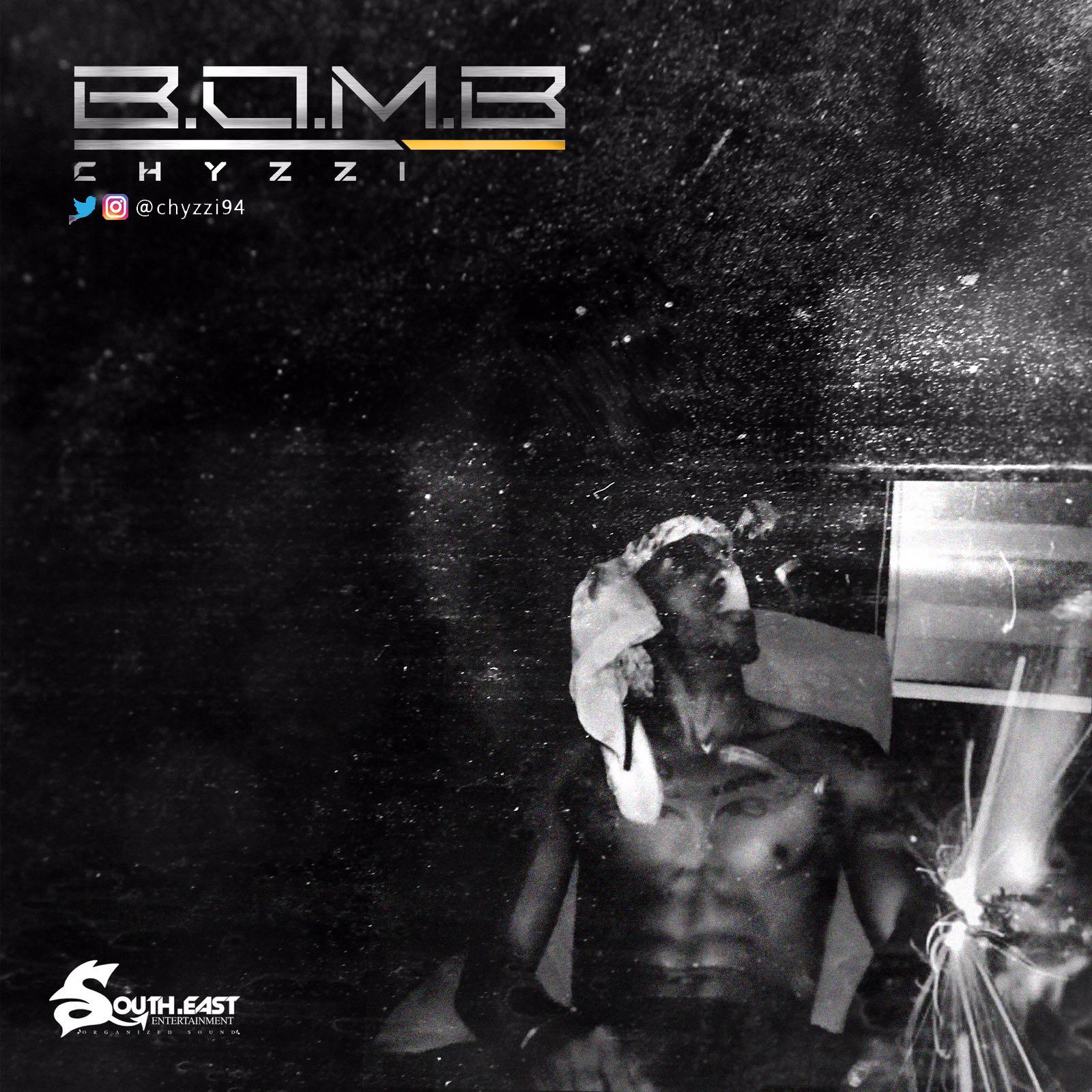 VIDEO: Chyzzi – B.O.M.B (Bone Of My Bone)