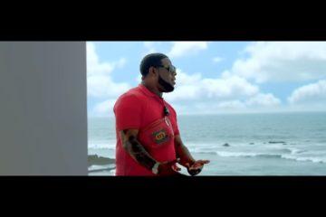 VIDEO: D-Black ft King Promise – Nobody