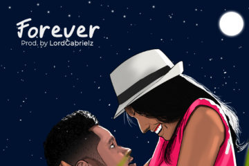 Hcien – Forever (Prod. by Lawd)