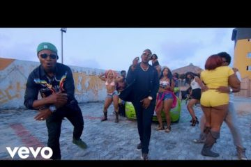 VIDEO: Mista Jay – Baby La Hot