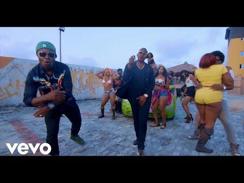 VIDEO: Mista Jay – Baby La Hot
