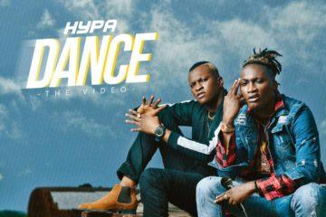 VIDEO: Hypa – Dance