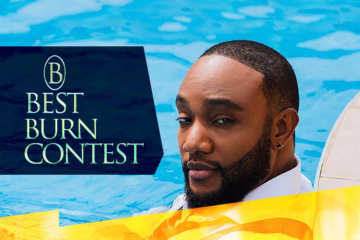 Kcee: Best 'Burn' Contest | Win 1 Million Naira