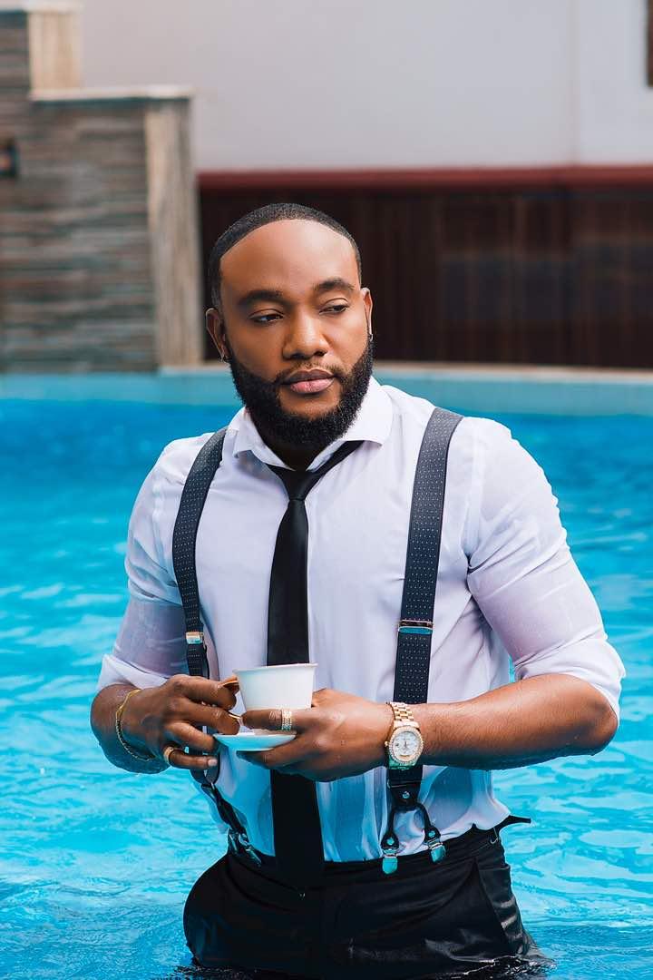 Kingsley Okonkwo - Kcee