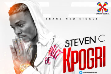 Steven C – Kpogri | Slow Down (Video)
