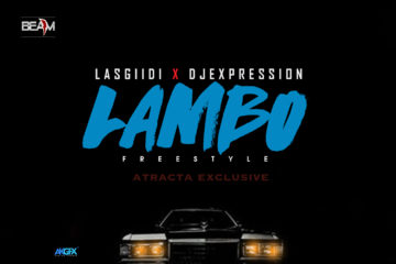 VIDEO: LasGiiDi X DJ Expression – Lambo (Freestyle)