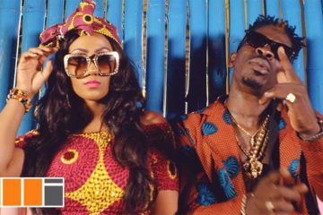 VIDEO: Shatta Wale – Bullet Proof