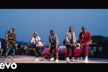 VIDEO: D'banj – Issa Banger ft. Slimcase & Mr Real