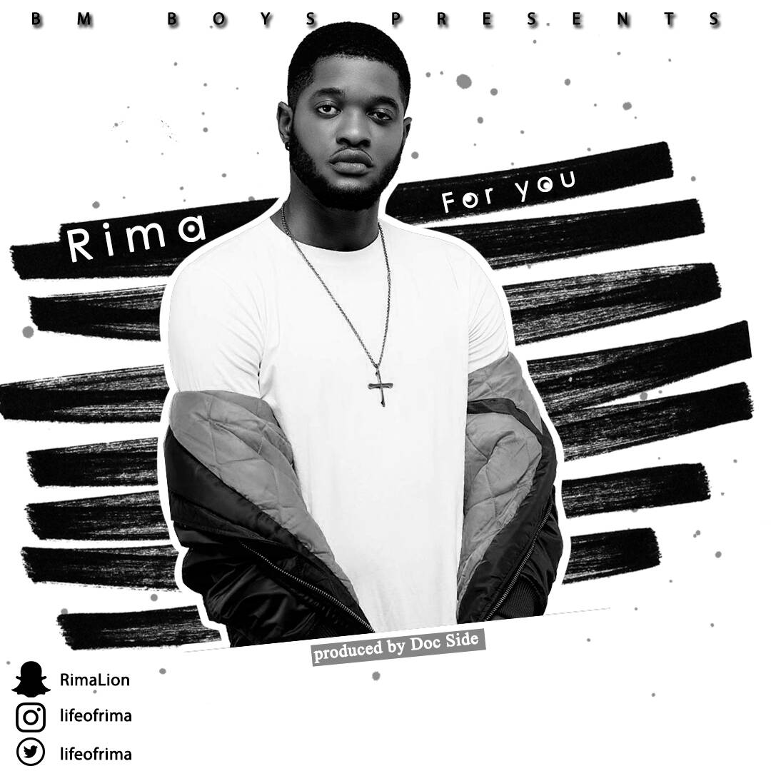 RIMA – FOR YOU