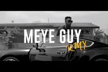 VIDEO: Ypee – Mey3 Guy (Remix) ft Sarkodie x Medikal