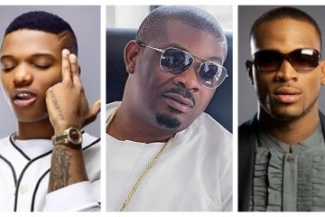 Successful Nigerian Musicians and Their Net Worths
