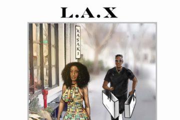 L.A.X – Gbefun (Prod. by Minz)