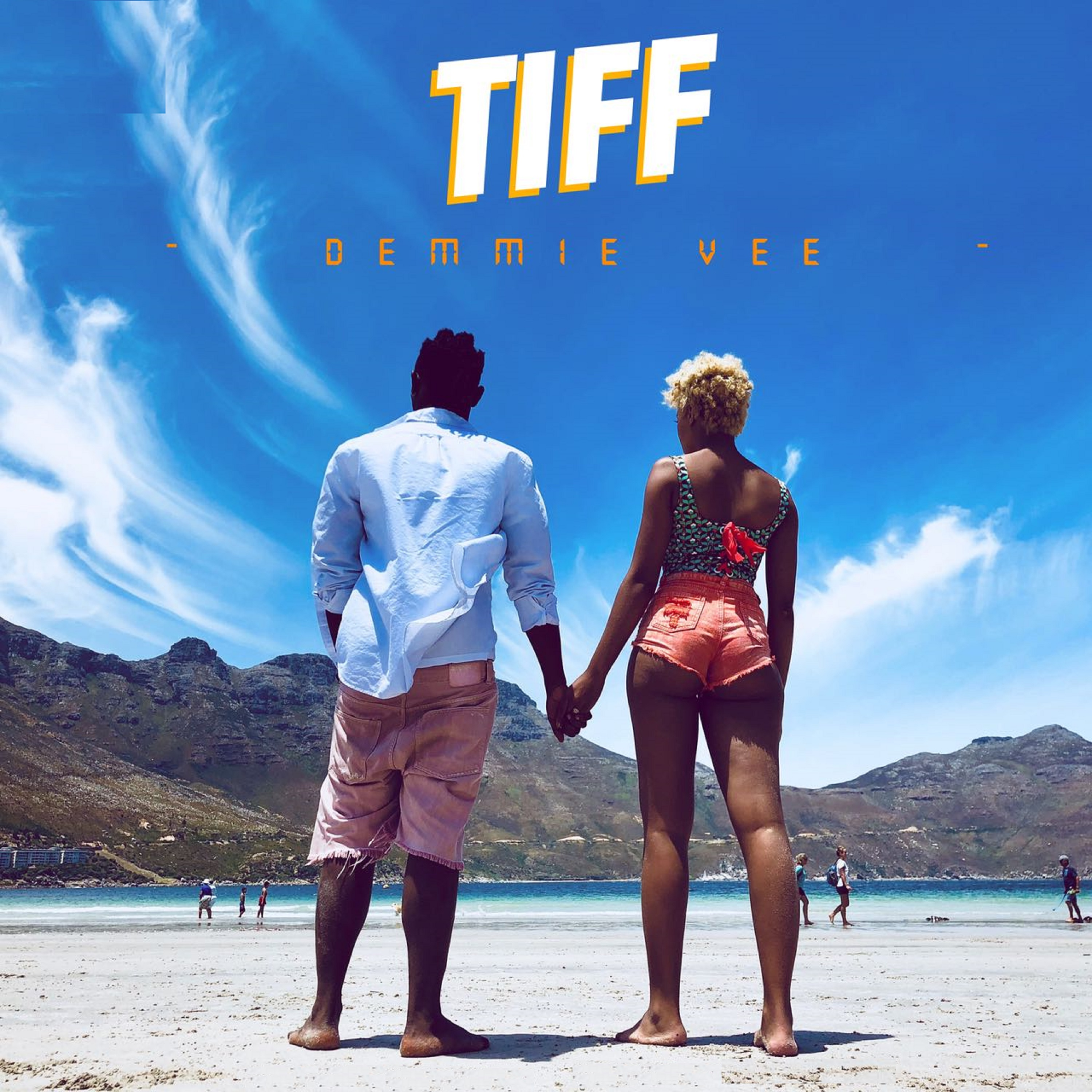 VIDEO: Demmie Vee – Tiff | Figure 8