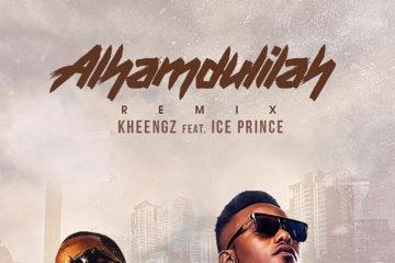 Kheengz ft. Ice Prince – Alhamdulilah