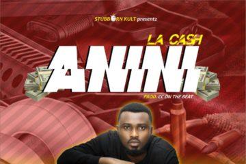 La Cash – Anini