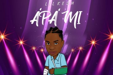 PREMIERE: Lil Kesh – Apa Mi (Prod. by Princeton)