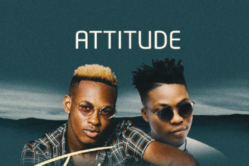 Attitude – Today (Reekado Banks Refix)