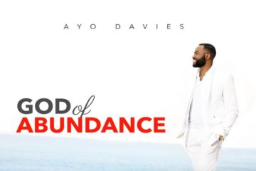 Ayo Davies – God Of Abundance