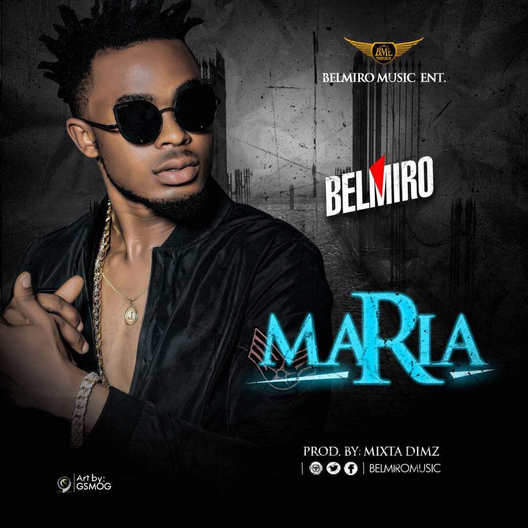 BELMIRO – MARIA