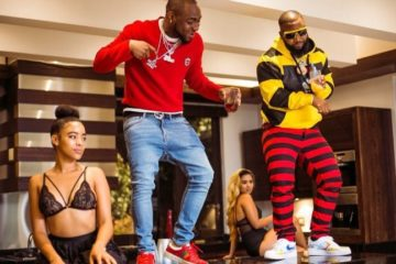 NotjustOk News: Davido At It Again, Rudeboy Throws Shade At Olamide, Don Jazzy Gets Attacked + More