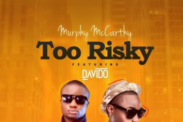 VIDEO: Murphy Mccarthy ft. Davido – Too Risky