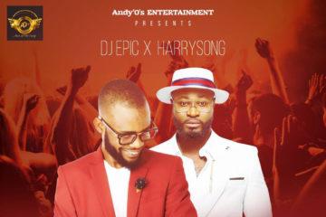DJ Epic X Harrysong – Panana (Prod. TwinBeatz)