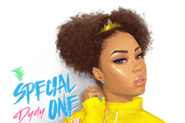 Dydy ft. Ayo Jay – Special One