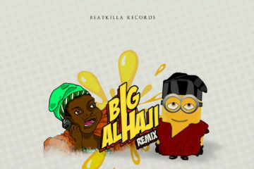 Danny Young x Slimcase – Big Alhaji (Remix)