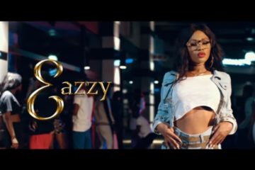 VIDEO: Eazzy ft Shatta Wale – Power