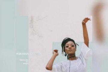 Efya – Whoman Woman (Prod. Demsa)