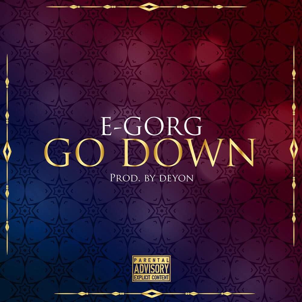 E-GORG – Go Down
