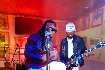 VIDEO: Fiokee ft. Flavour – Very Connected