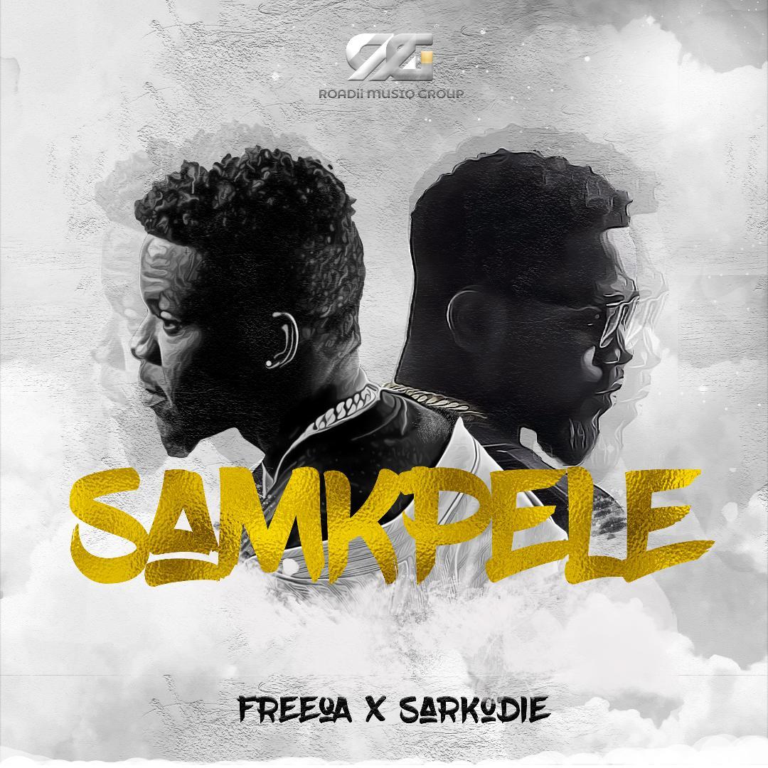 FreeQa – SAMKPELE FT. Sarkodie